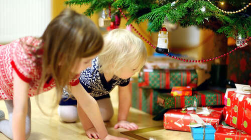Ho Ho Ho! Fun Holiday Gifts for Speech, Language & Coordination Skills