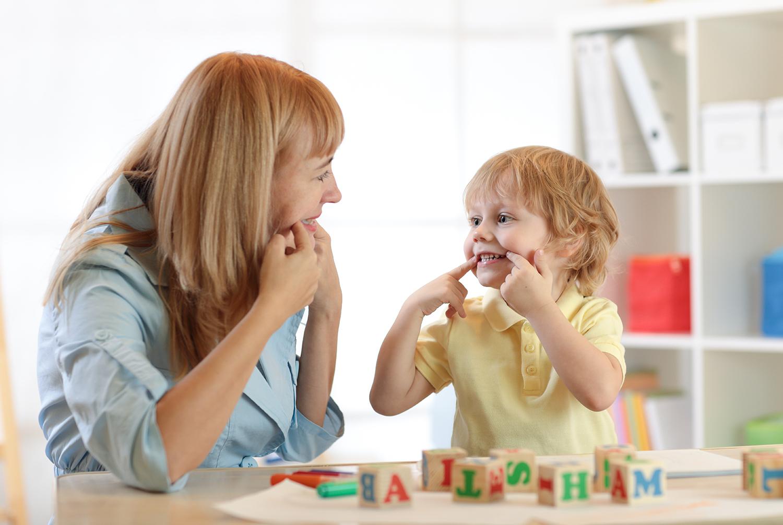 Speech Therapy Plus LLC - Speech Therapist Services - Speech Language Pathologists - Fair Lawn - Bergen County - New Jersey